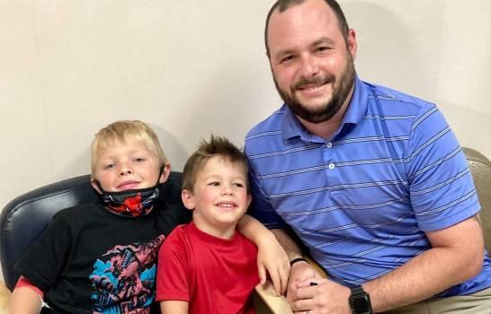 Niños de 5-11 años participan en pruebas de vacuna de Pfizer
