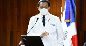 Autoridades de Salud: Variante delta no circula en el país, pero si otras de preocupación