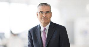 Brian McNamara será el CEO de Consumer Healthcare, la nueva empresa salida de escisión de Consumer Healthcare de GSK en 2022