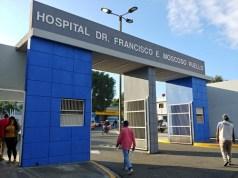 Director del Moscoso Puello destaca médicos del hospital trabajan apegados a la ética