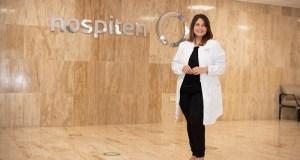 Hospiten Santo Domingo nombra nueva directora médica