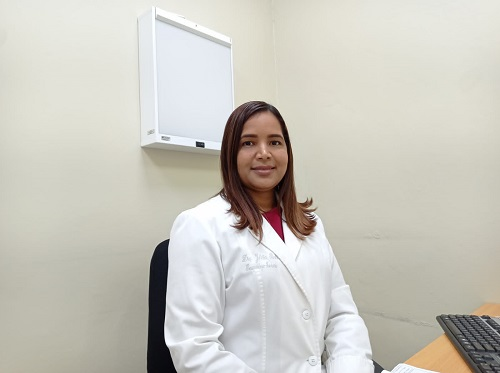 Reumatóloga del Moscoso Puello destaca tratamientos para artritis reumatoide