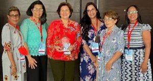 Sociedad de Hematología resaltan aportes de Liliana Khoury