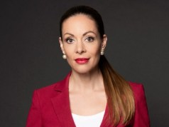 Rebecca Guntern de Sandoz Europa, designada presidenta interina de Medicines for Europe