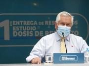 Chile realiza el primer estudio mundial sobre el uso de dosis de refuerzo en vacunas inactivadas