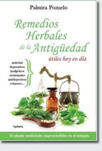 Remedios herbales de la antigüedad útiles hoy en día
