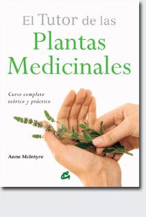Tutor plantas medicinales