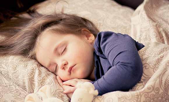 Dormir como bebé