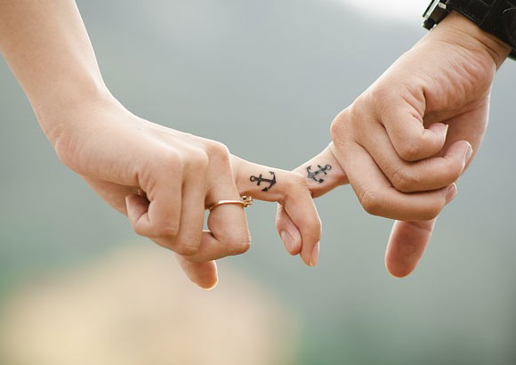 ¿Cómo es su relación de pareja? Así afecta a su salud