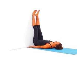 Posturas de Yoga Para Ayudarte a Quedar Embarazada