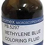 Azul de Metileno – Usos y Donde Comprar