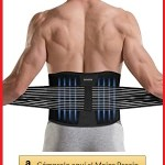 mejor cinturon lumbar