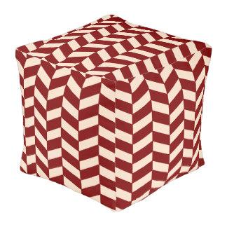 maroon_off_white_herringbone_pattern_retro_design_cube_pouffe-r4da1db0fe7e946a1af59d18370aacc48_zkdw4_324