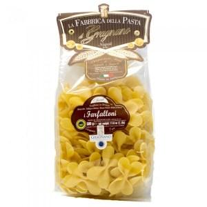 farfalloni - la fabbrica della pasta