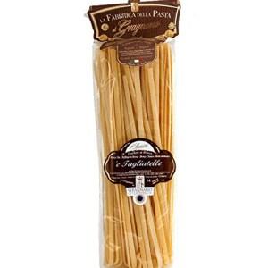 Tagliatelle la fabbrica della pasta