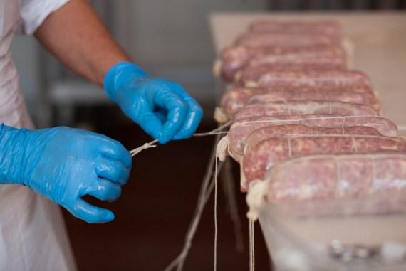 Italian Cured Meats Salumificio Terminio