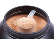 ntegratori proteici ,  proteine in polvere Whey protein