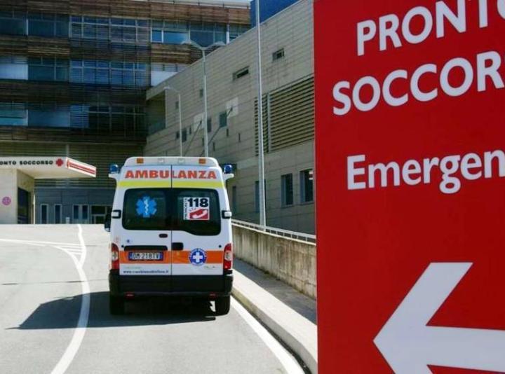 Covid-19: Nuove procedure per essere accettati al pronto soccorso