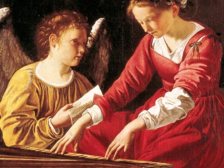 La Banda Musicale di Salussola festeggia santa Cecilia il 23 e il 24 novembre