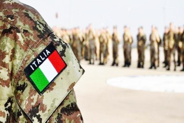 Concorso dell'esercito per 8.000 volontari di ferma prefissata di 1 anno