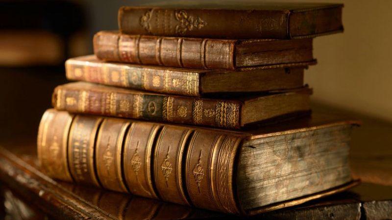 Segnala alla segreteria del Comune un libro che vorresti leggere