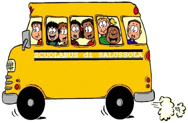 Il trasporto con lo scuolabus è attivo dal primo giorno di scuola come gli altri servizi scolastici