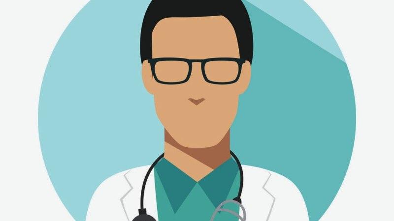La dr.ssa Tescaro, dopo aver conosciuto il paziente, accetta anche la richiesta di medicinali continuativi via e-mail
