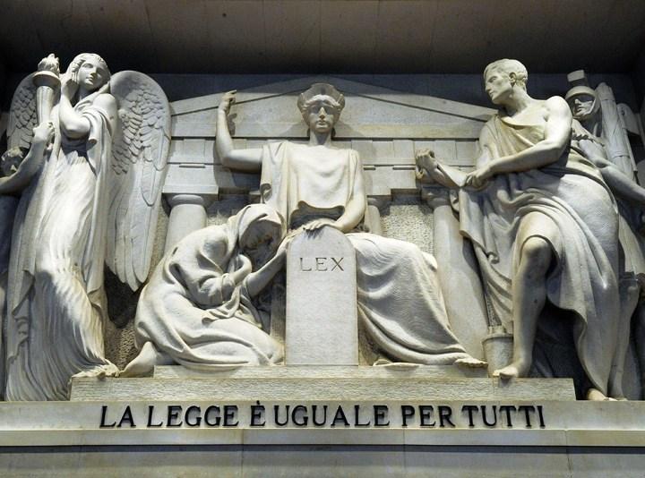 Vuoi iscriverti all'albo dei giudici popolari della corte d'assise o d'appello?