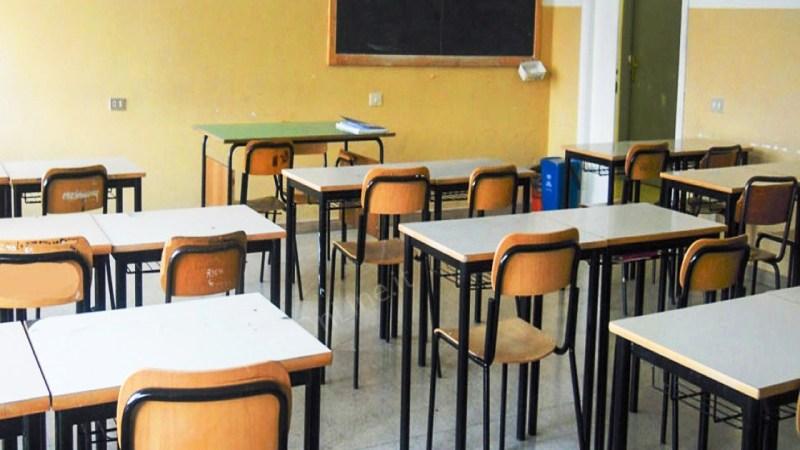 Virus covid-19: Le lezioni scolastiche non riprendono mercoledì 4, ma lunedì 9 marzo