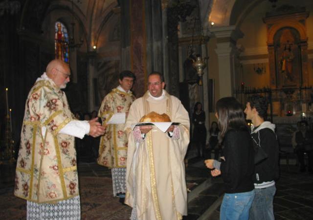 Sarà domenica 7 giugno la prima Messa con i fedeli dopo il confinamento