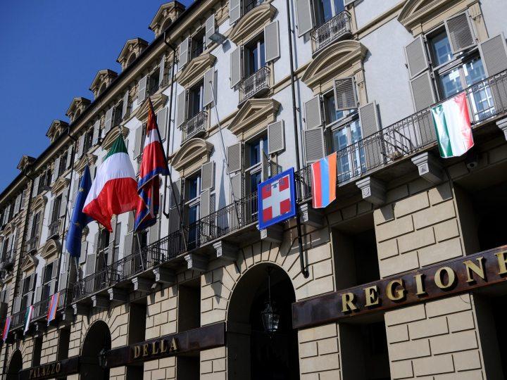 La Regione Piemonte riduce la pressione fiscale: sgravi su bollo auto e Irap