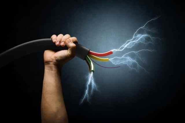 Il 7 febbraio non ci sarà corrente elettrica in alcune zone di Via Mafferia