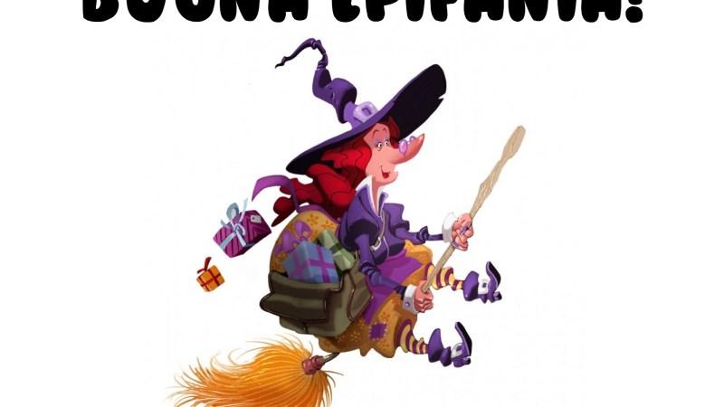 L'Epifanìa tute le feste as pòrta via, peui a riva 'l carvé e tute le feste a torna a porté