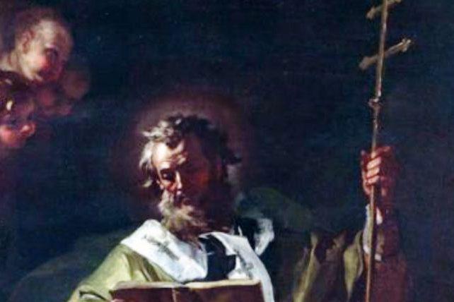 Un proverbio, un santo – A mars gnanca un rat a dovrìa pissé an campagna
