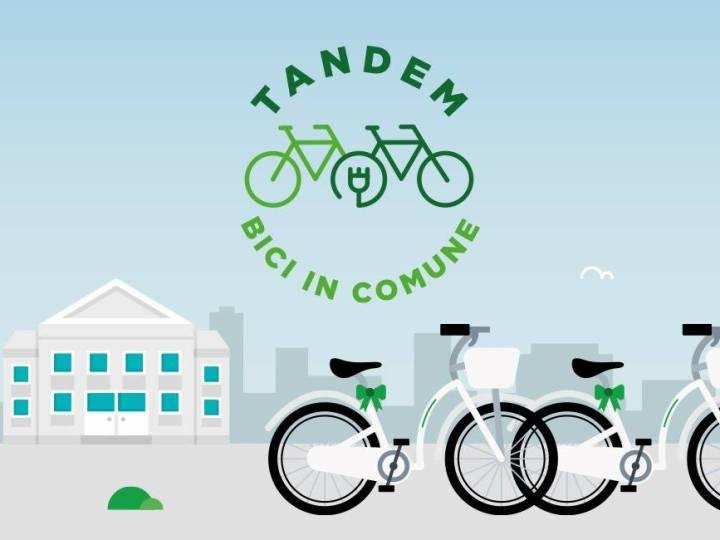 Salussola si aggiudicherà due bici elettriche per un progetto di sostenibilità ambientale ?