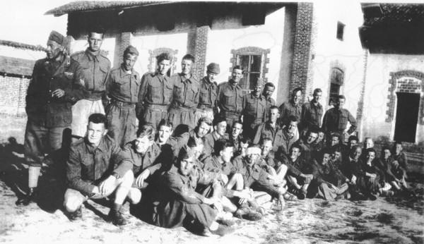 Curiosità: Quando alla cascina Baraccone c'era un campo di lavoro per prigionieri di guerra