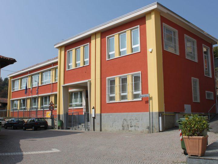 La scuola Salussolese è pronta a ripartire, nessun problema per gli spazi