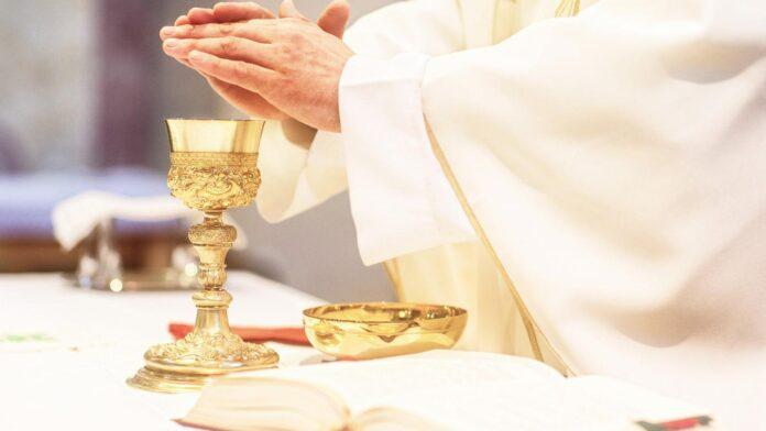 Ritornano le Messe con gli orari pre covid