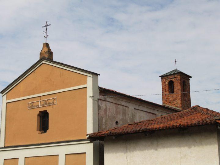 A la Bastìa, per san Rocco la Messa sarà celebrata all'aperto