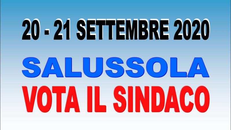 Salussola vota il sindaco: Stasera le due contendenti scendono in piazza per l'ultimo appello elettorale e un brindisi