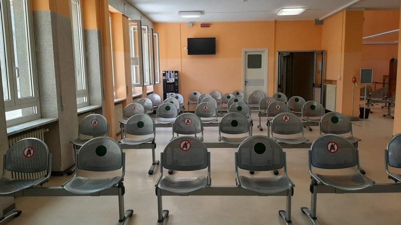 Medicina Legale non è più in ospedale ma in Via Caraccio 26 a Biella