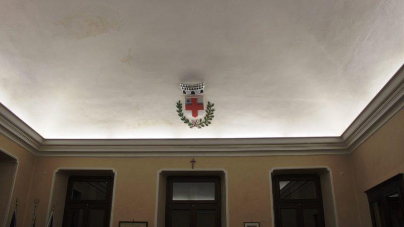 Insediato il nuovo Consiglio Comunale; Pozzo nominato vice sindaco e Canella assessore. FOTOGALLERIA