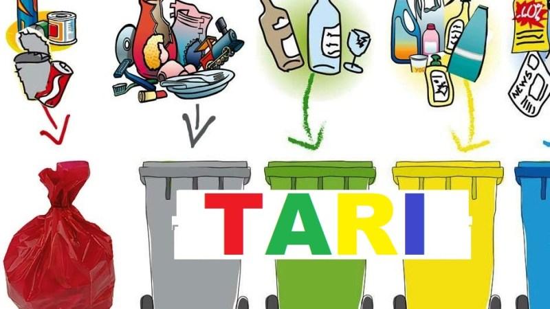 La seconda rata della TARI scade lunedì 16 novembre