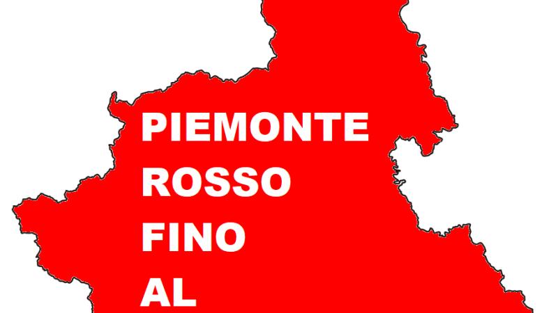 Covid-19: Ancorati in zona rossa fino al 3 dicembre