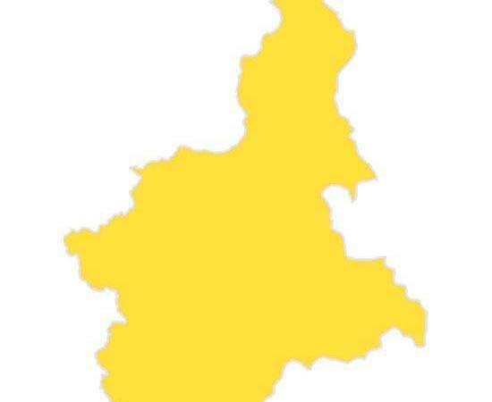 """"""" Fra poche ore saremo in zona gialla…"""" avverte il presidente della regione"""