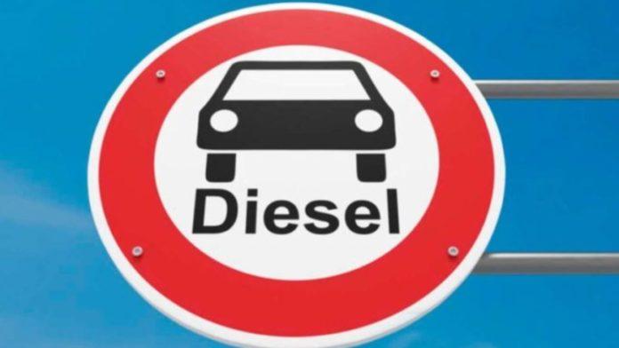 Si può ancora circolare fino al 31 gennaio con gli Euro 4 diesel