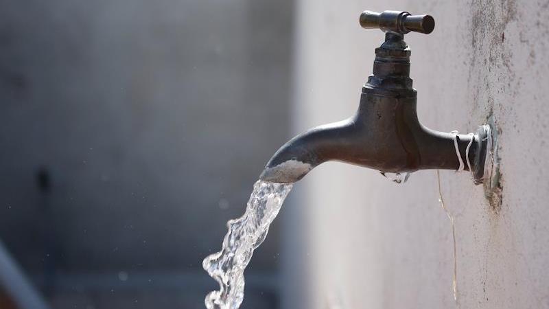 Spurgo della rete idrica, il S.I.I. consiglia di ridurre l'uso dell'acqua