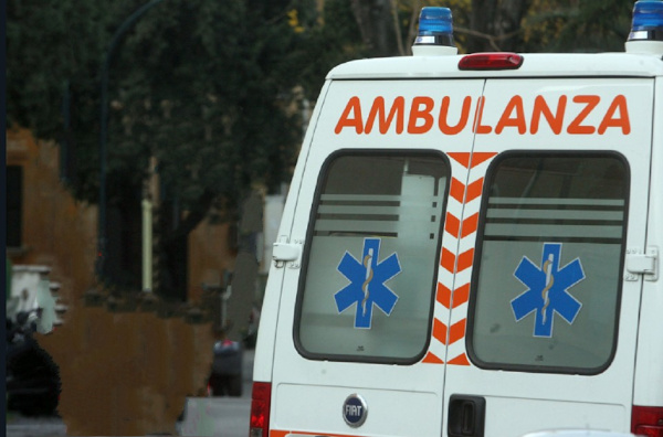 È deceduto il suocero del sindaco a causa di un incidente