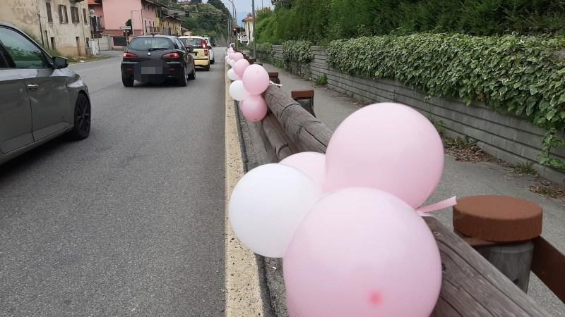Oggi è giorno di transito del Giro d'Italia a Salussola