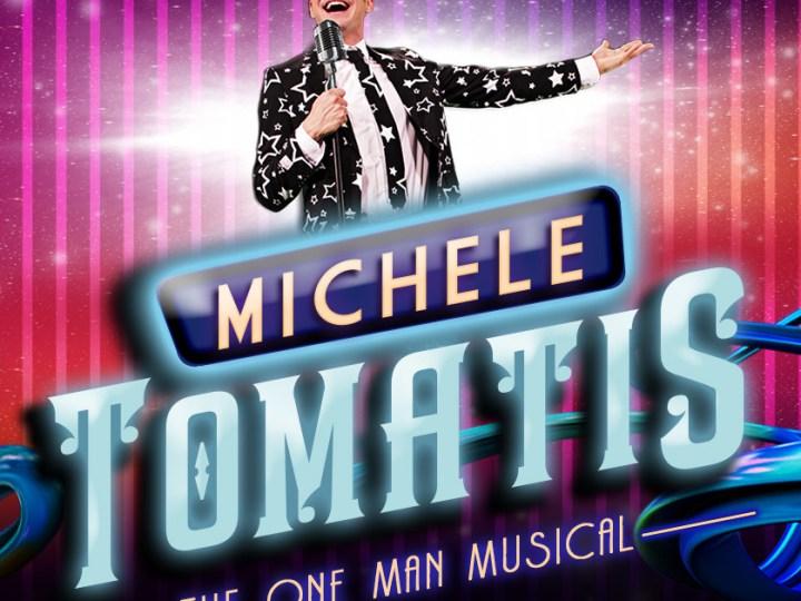 Michele Tomatis prossimamente a Salussola